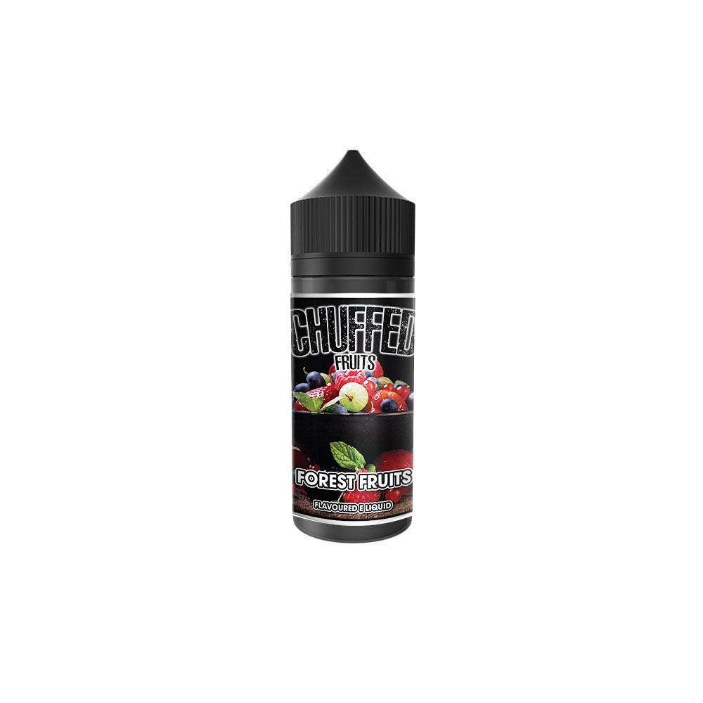 Chuffed Fruits - Forest Fruits 100ML