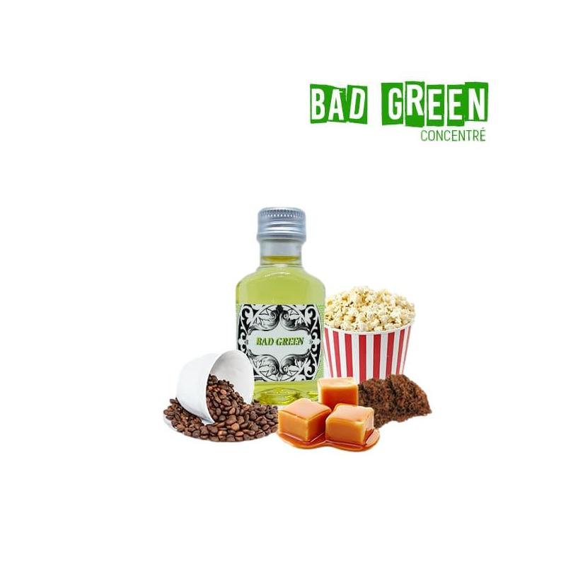 No Bad Vap - Bad Green 30ML