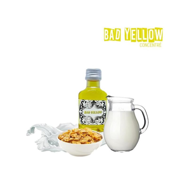 No Bad Vap - Bad Yellow 30ML