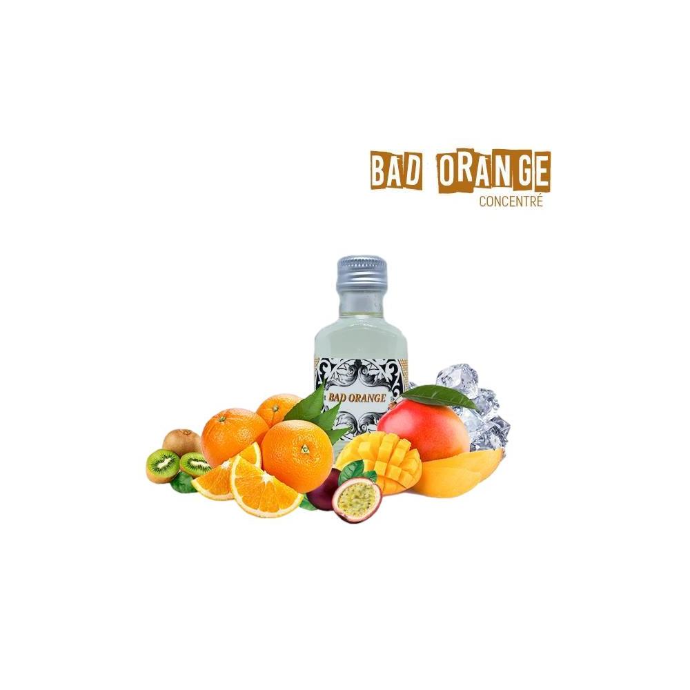 No Bad Vap - Bad Orange 30ML