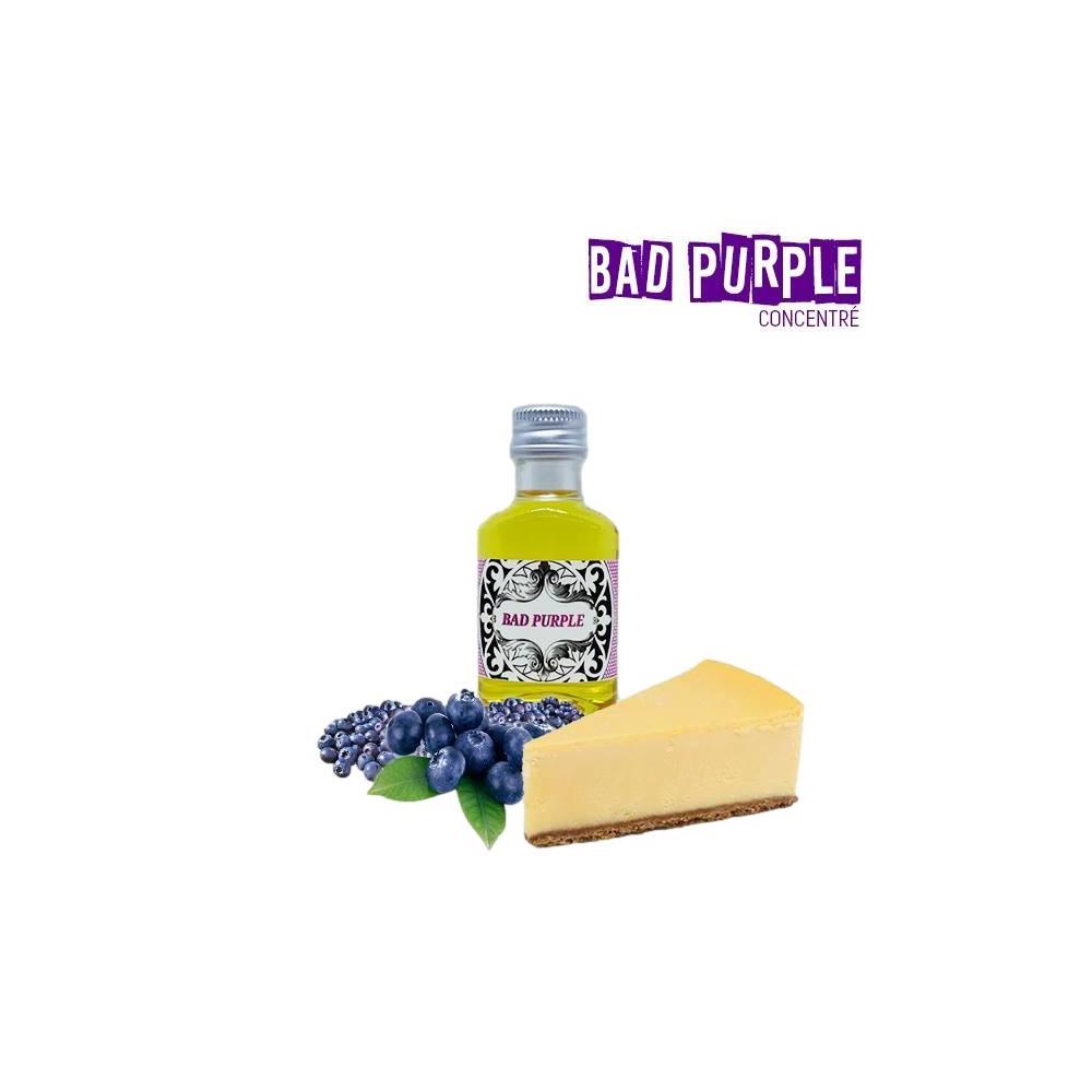 No Bad Vap - Bad Purple 30ML