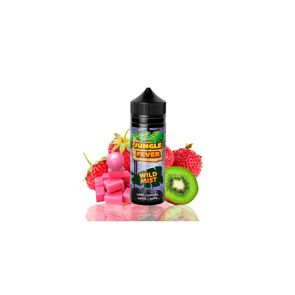 Jungle Fever - Wild Mist 100ml