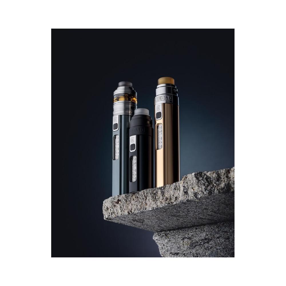 Reload Vapor USA - Sleeve 18350 for Essential Mod