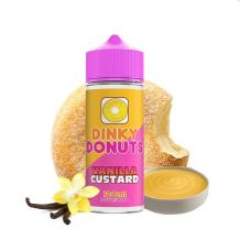 Dinky Donuts- Chocolate Donut 0mg 100ml