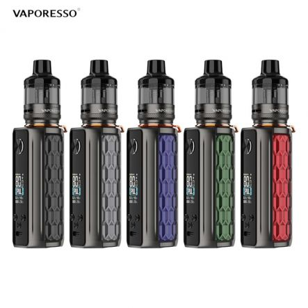 Vaporesso - Kit Target 80 3000 mAh