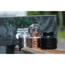 QP Design - Kong Limited Edition 28mm RDA News color