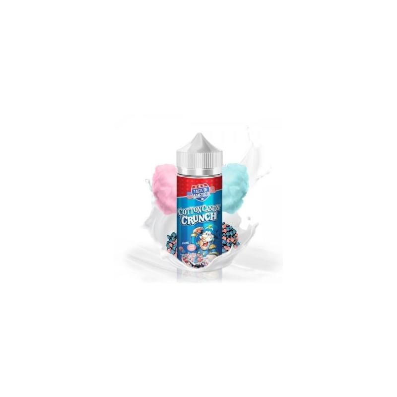 Taste Of America - Lucky Charms 0mg 100ml