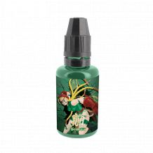 Fighter Fuel by Maison Fuel - Kansetsu 30ml