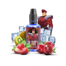 Fighter Fuel by Maison Fuel - Ushiro 30ml