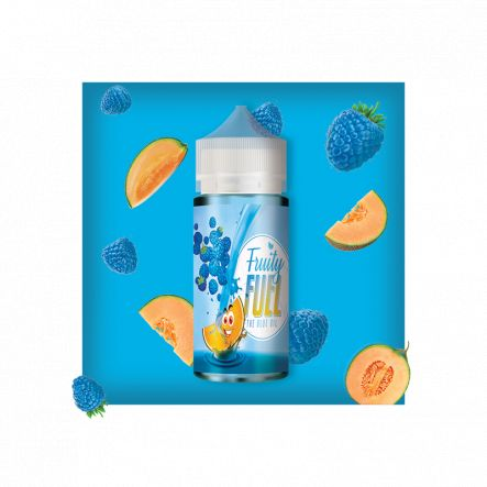 Fruity Fuel by Maison Fuel - The White Oil 100ML