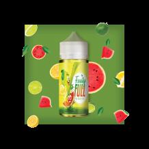 Fruity Fuel by Maison Fuel - The Blue Oil 100ML