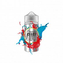 Fruity Fuel by Maison Fuel - The Pink Oil 100ML