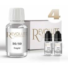 Revolute Base Pack TPD 50/50 - 4MG
