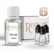 Revolute Base Pack TPD 50/50 - 6MG