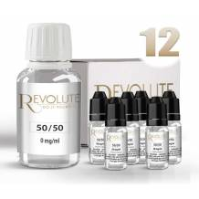 Revolute Base Pack TPD 50/50 - 12MG