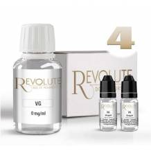 Revolute Base Pack TPD VG- 4MG