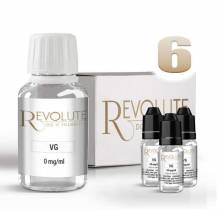 Revolute Base Pack TPD VG - 6MG