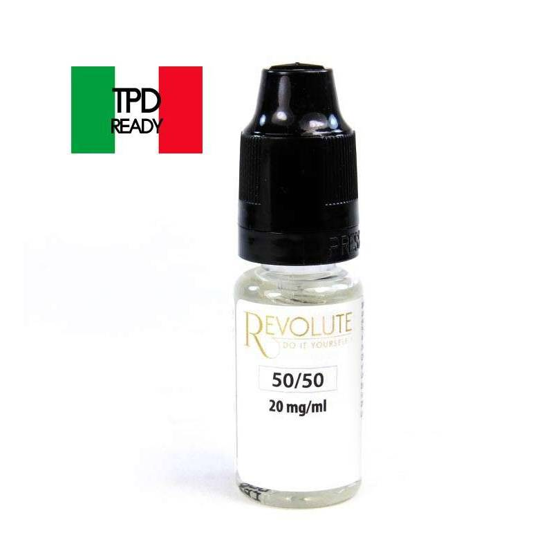 Booster Revolute 50/50 20MG Italy