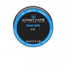 Vandy Vape Mesh KA1
