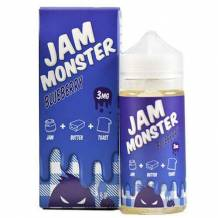 Blueberry 100ML - Jam Monster