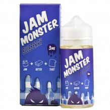 Blueberry 100ML - Jam Monster