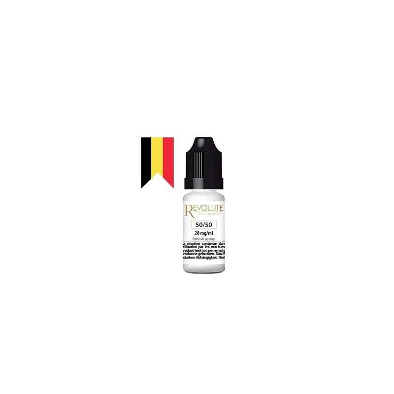Booster Revolute 50/50 20MG Belgique