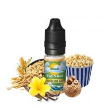 Nut Shot - Nuages des Iles