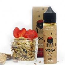 Strawberry Granola 50ML - Yogi