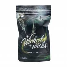 Wicked Wicks Cotton (10 pièces)