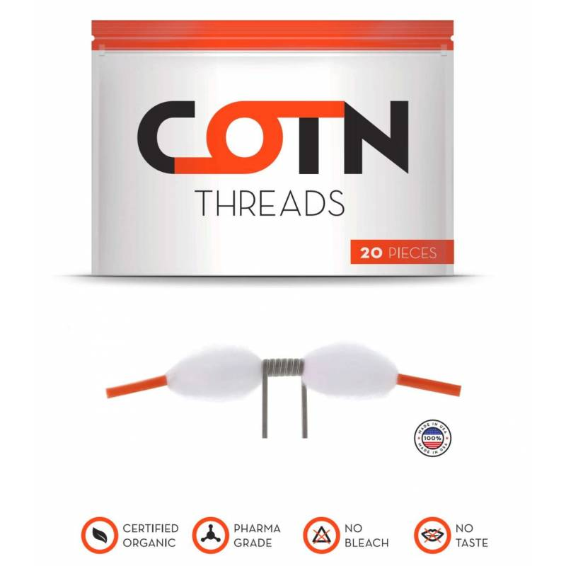 COTN Threads (10 packs)