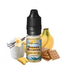 Nuages des Iles - Banana Mecanica
