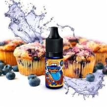 Big Mouth - Blueberry Muffin Buns