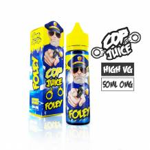 Cop Juice - Foley 50ML