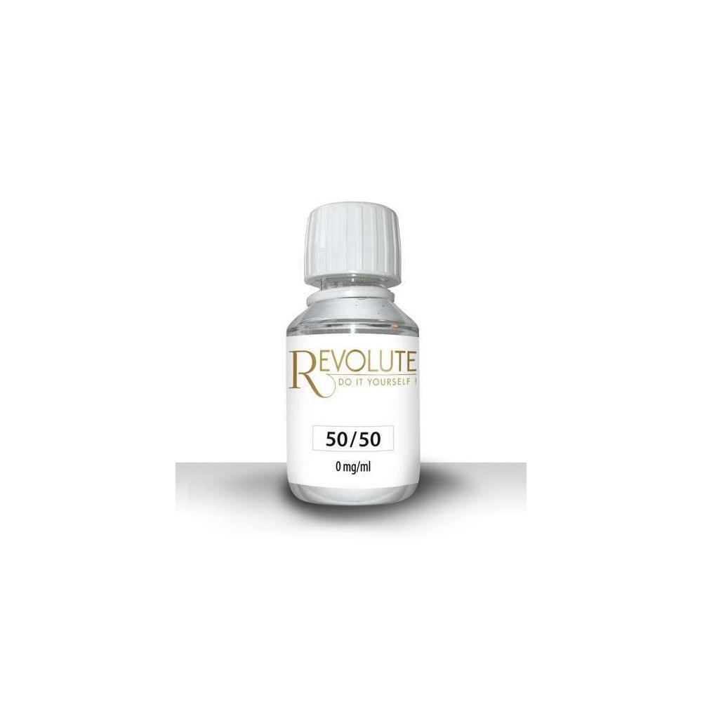 Base 50PG/50VG - Revolute