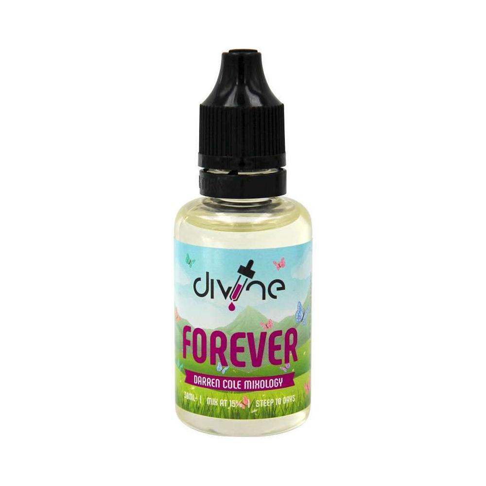 Divine - Forever