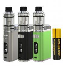 ELEAF - Pico 21700 Full Kit + 21700 TPD 2ML