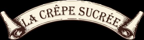 Grossiste La Crêpe Sucrée - Crêpe Fraise 30ml